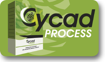Cycad Process – the CM Solutions advantage